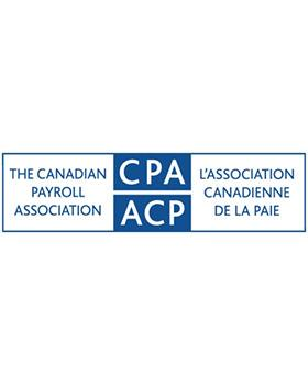 Logo of Canadian Payroll Associations
