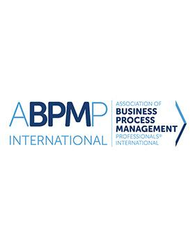 Logo of ABPMP